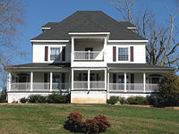 Home for sale Dahlonega GA