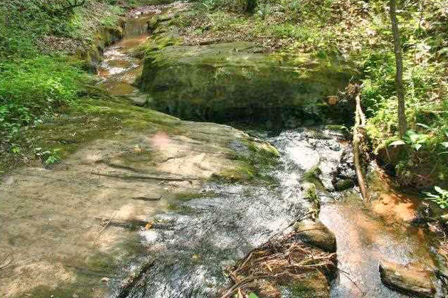 creek property for sale Lumpkin County