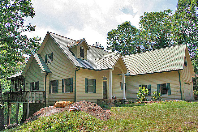 71 Rivermist Drive Dahlonega GA for sale
