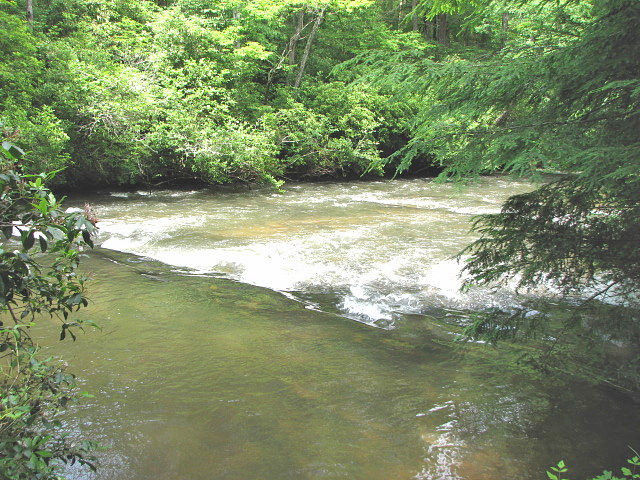 mountain property for sale Dahlonega