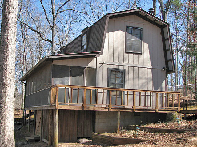 cabins for rent in Dahlonega